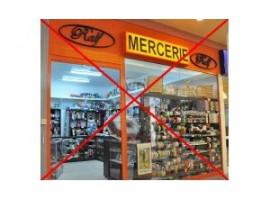 Magazinul din Galeria Comerciala Carrefour Colentina s-a inchis!