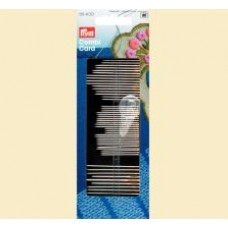 Set ace de cusut/brodat - combi card diverse dimensiuni - Prym