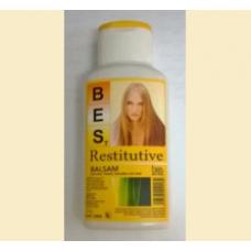 Bes-Restitutive - balsam pentru toate tipurile de par