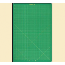 Cutting material pt. cutter rotativ 90x60 cm - Prym