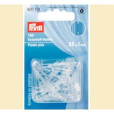 Bolduri din material plastic, marime 35 x 1 mm - Prym