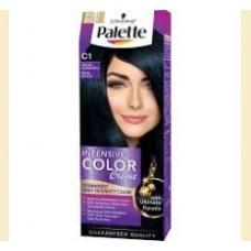 Palette Intensive Color Creme - vopsea pentru  par cu Keratin
