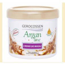 Gerocossen  Argan  Line - crema de masaj