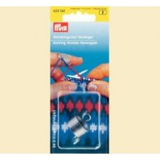Arc-degetar-inel pentru tricotat cu mai multe fire (tip Norvegian) - Prym