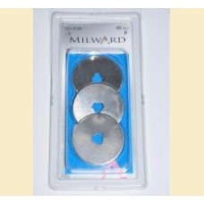 Rezerve cutter rotativ Milward