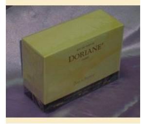 Doriane - apa de parfum pentru femei