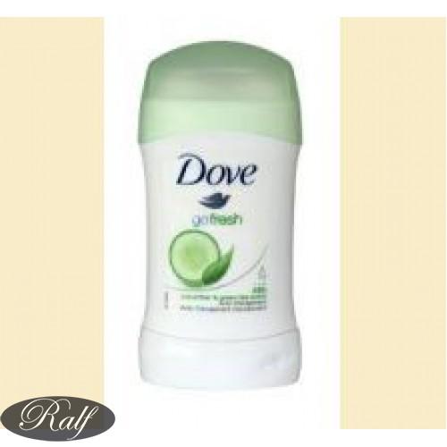 Dove Go Fresh-stick anti-perspirant  pentru femei