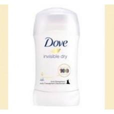 Dove Invisible Dry-stick anti-perspirant pentru femei