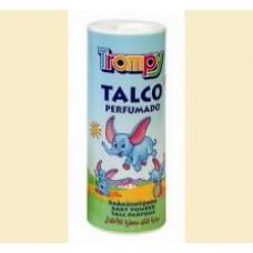 Trompy Talco - talc parfumat pentru copii