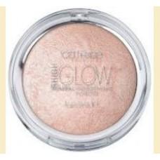 Catrice High Glow Powder - pudra iluminatoare