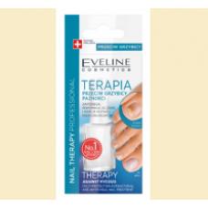 Eveline Terapia - tratament impotriva micozei unghiilor de la picioare