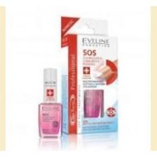 Eveline-SOS tratament profesional pentru unghii