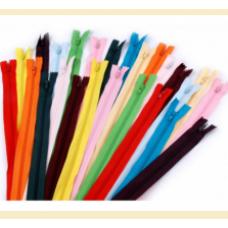 Fermoar plastic Spira 5 detasabil