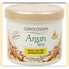 Gerocossen Argan Line - masca de par reparatoare
