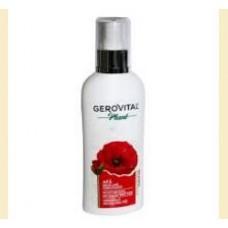 Gerovital Plant - apa micelara hidratanta - flori de mac