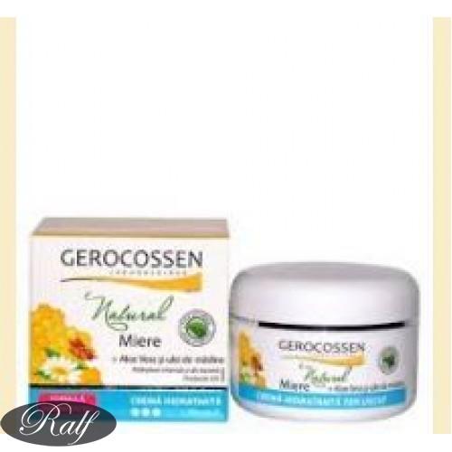 Gerocossen Natural Miere - crema hidratanta de fata