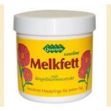 Melkfett - alifie cu galbenele