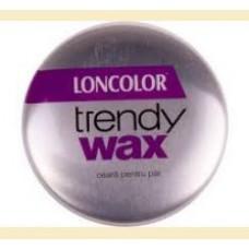 Loncolor Trendy Wax - ceara pentru par