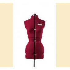 Manechin de croitorie - Small - femei ADJUSTOFORM cu marimi reglabile S (marimi 32-42)