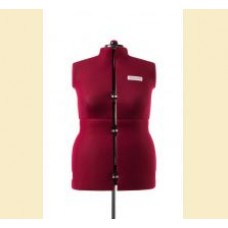 Manechin de croitorie - Full Figure - femei marimi mari ADJUSTOFORM cu marimi reglabile F