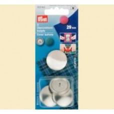 Nasturi imbracati: Set complet pentru nasturi de imbracat, 45''' / 29 mm - Prym