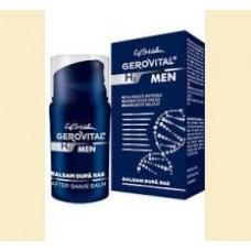 Gerovital H 3 Men - balsam dupa ras