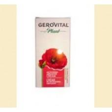 Gerovital Plant microderm-abraziune - gomaj pentru fata