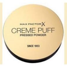 Max Factor Creme Puff - pudra compacta