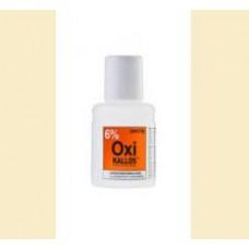 Kallos-Oxi Kallos- oxidant pentru vopsea de par