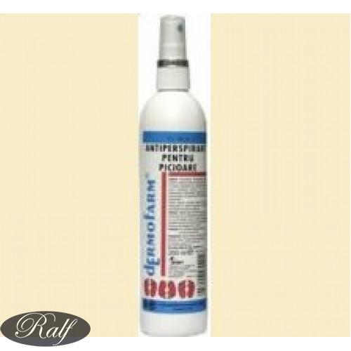 Farmec Dermofarm - antiperspirant pentru picioare