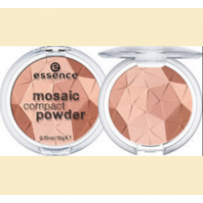 Essence - Mosaic Compact Powder - pudra tip mozaic