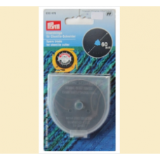 Rezerva lama pentru cutter rotativ 60 mm - Prym