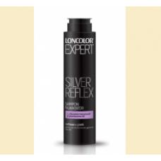 Loncolor Expert Silver Reflex - sampon nuantator