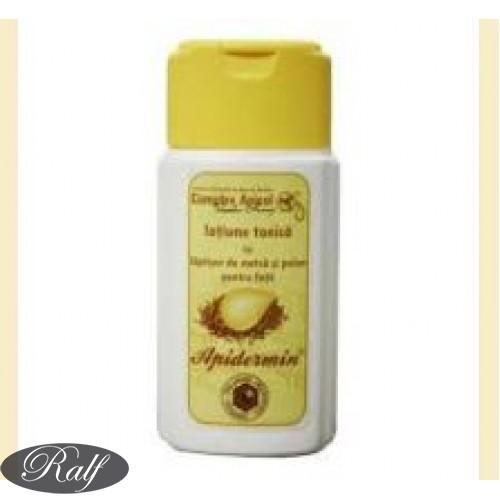 Apidermin - lotiune tonica cu laptisor de matca si polen