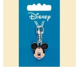 Tragator fermoar cu Mikey Mouse - Prym