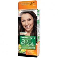 Garnier Color Naturals creme - vopsea pentru par