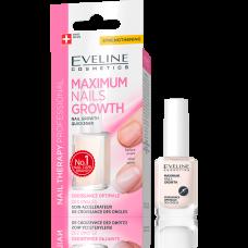 Eveline Maximum Nails Growth - tratament pentru cresterea unghiilor