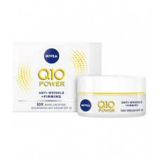 Nivea Q10 Plus - antirid hidratanta de zi spf 15