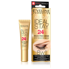 Eveline All Day Ideal Stay 24 h - baza pentru fardul de ploape.