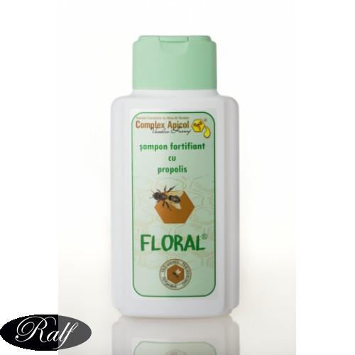 Floral - sampon fortifiant cu propolis