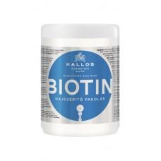 Kallos Biotin - masca pentru par cu biotina