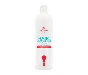 Kallos Hair Pro-Tox - sampon pentru par