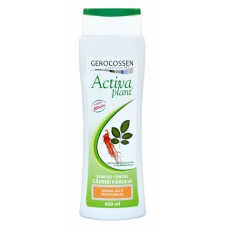 Gerocossen Activa plant - sampon contra caderii parului
