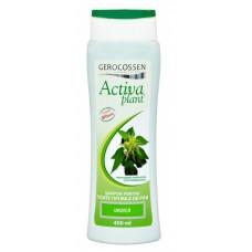 Gerocossen Activa Plant - sampon par cu urzica