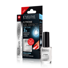 Eveline-X-Treme Gel Effect- top coat