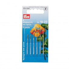 Set ace de cusut manual - broderie (nr. 18 - 22) - Prym 125554