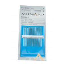 Set ace pt cusut manual No. 7 - Milward 2121108