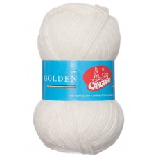 Canguro Golden Wool, 30% Lana, 70% Acril, 100 gr