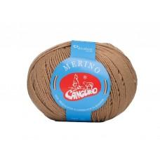 Canguro Merino, 50% acrilic, 50% lana, 100 gr.