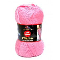 HiMALAYA Everyday, 100% Antipilling Acrylic, 100 gr, 250 metri